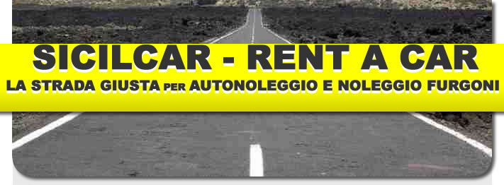 SICILCAR - RENT A CAR - Messina